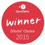 Diners Choice 2015 new